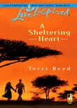 A Sheltering Heart (Mills & Boon Love Inspired)