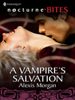 A Vampire's Salvation (Mills & Boon Nocturne Bites)