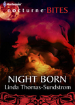 Night Born (Mills & Boon Nocturne Bites) (Vampire Moons, Book 4)