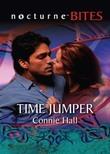 Time Jumper (Mills & Boon Nocturne Bites)