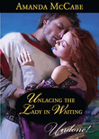 Unlacing the Lady in Waiting (Mills & Boon Historical Undone)