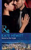 Bound to the Greek (Mills & Boon Modern)