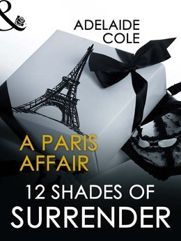 A Paris Affair (Mills & Boon Spice Briefs)