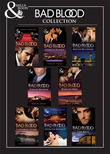 Bad Blood Collection (Mills & Boon e-Book Collections)