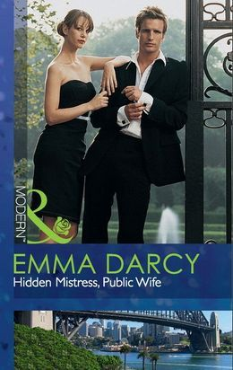 Hidden Mistress, Public Wife (Mills & Boon Modern)