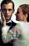 Hidden Mistress, Public Wife (Mills & Boon Modern)