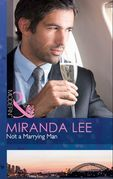 Not a Marrying Man (Mills & Boon Modern)
