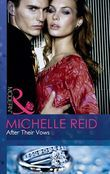 After Their Vows (Mills & Boon Modern)