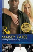 The Highest Price to Pay (Mills & Boon Modern)