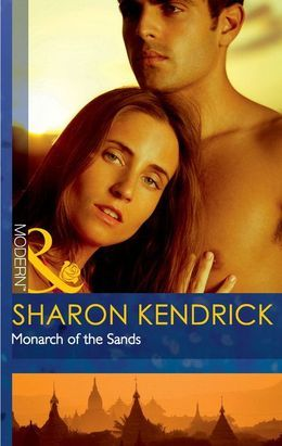 Monarch of the Sands (Mills & Boon Modern)