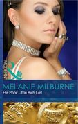 His Poor Little Rich Girl (Mills & Boon Modern)