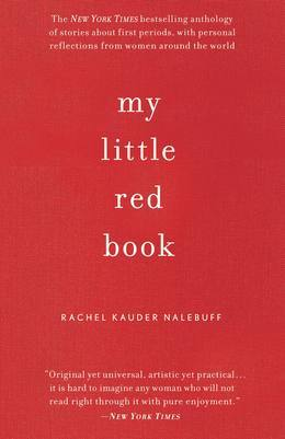 My Little Red Book
