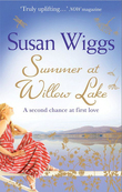 Summer at Willow Lake (The Lakeshore Chronicles, Book 1)