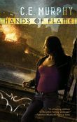 Hands of Flame (The Negotiator, Book 3)