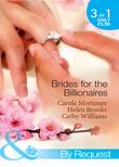 Brides for the Billionaires