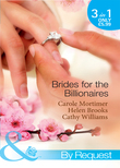 Brides for the Billionaires