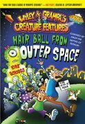 Wiley and Grampa #6: Hair Ball from Outer Space: Hair Ball from Outer Space