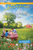 Building a Family (Mills & Boon Love Inspired) (New Friends Street, Book 3)