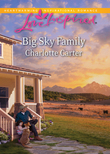 Big Sky Family (Mills & Boon Love Inspired)