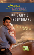 The Baby's Bodyguard (Mills & Boon Love Inspired Suspense) (Emerald Coast 911, Book 7)