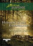 Hidden in the Everglades (Mills & Boon Love Inspired Suspense) (Guardians, Inc., Book 3)