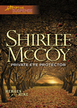 Private Eye Protector (Mills & Boon Love Inspired Suspense) (Heroes for Hire, Book 5)