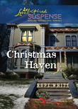 Christmas Haven (Mills & Boon Love Inspired Suspense)