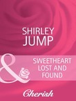 Sweetheart Lost and Found (Mills & Boon Cherish) (The Wedding Planners, Book 4)
