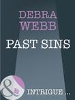 Past Sins (Mills & Boon Intrigue) (Bombshell, Book 49)