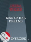 Man of her Dreams (Mills & Boon Intrigue) (The Enforcers, Book 3)
