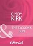 The Tycoon's Son (Mills & Boon Cherish)