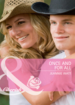 Once and for All (Mills & Boon Cherish) (Single Father, Book 29)