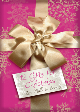 12 Gifts for Christmas (Mills & Boon M&B)