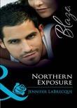 Northern Exposure (Mills & Boon Blaze) (Alaskan Heat, Book 1)