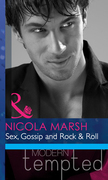 Sex, Gossip and Rock & Roll (Mills & Boon Modern Heat)