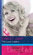 The Love Lottery (How to Lasso a Cowboy) (Mills & Boon Modern Heat)
