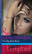 The Big Bad Boss (Mills & Boon Modern Heat)