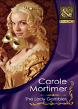 The Lady Gambles (Mills & Boon Historical) (The Copeland Sisters, Book 2)