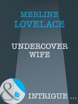 Undercover Wife (Mills & Boon Intrigue)