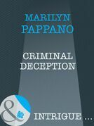Criminal Deception (Mills & Boon Intrigue)
