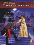 Masked by Moonlight (Mills & Boon Historical)