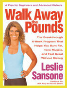 Walk Away the Pounds: The Breakthrough 6-Week Program That Helps You Burn Fat, Tone Muscle, and Feel Great Without Dieting