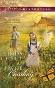 Prairie Cowboy (Mills & Boon Historical)