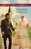 The Proper Wife (Mills & Boon Historical)