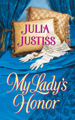 My Lady's Honor (Mills & Boon Historical)