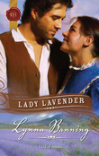 Lady Lavender (Mills & Boon Historical)