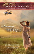 Soaring Home (Mills & Boon Historical)