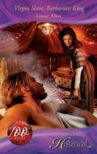 Virgin Slave, Barbarian King (Mills & Boon Historical)