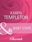 Baby Steps (Mills & Boon Cherish) (Babies, Inc., Book 1)