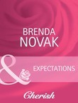 Expectations (Mills & Boon Cherish) (9 Months Later, Book 21)